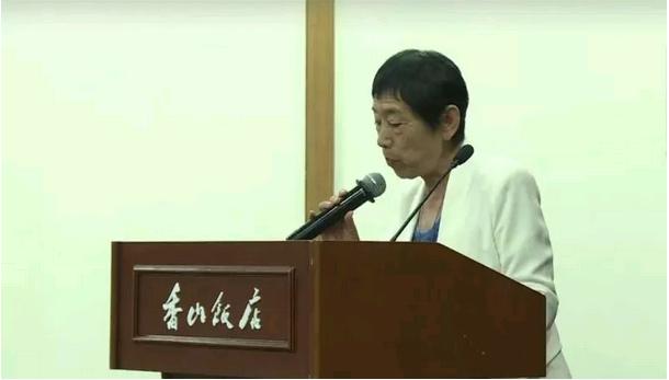 郭林诞辰110周年纪念主题发言稿