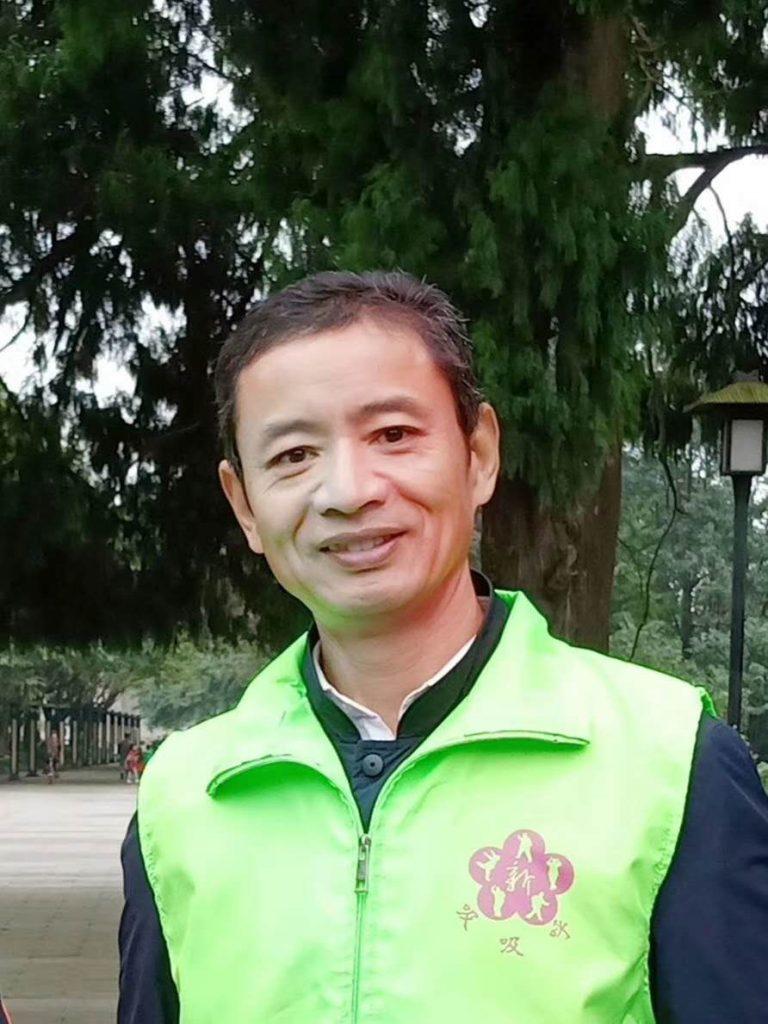杨柳乐老师
