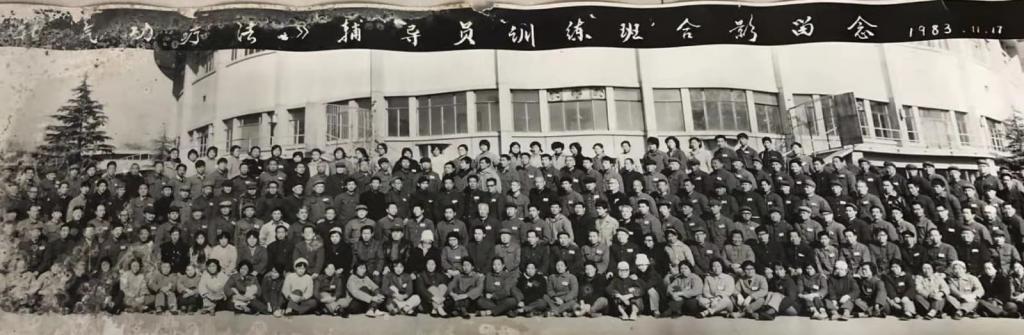 忆郭林老师在郑州传播新气功疗法盛况
